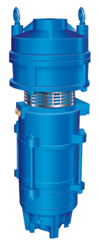 Openwell (Vertical) Submersible Pumps