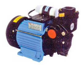 Self Priming Centrifugal Monoblock Pump