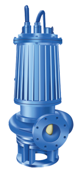 Sewerage Submersible Pump